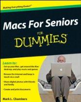 Macs For Seniors